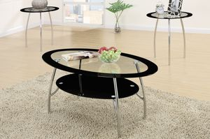 3pcs COFFEE TABLE SET for Sale in Hialeah, FL