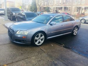 2006 Audi A8 A8l parting out for Sale in Brooklyn, NY