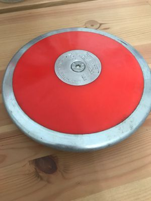 Blazer Discus for Sale in Amarillo, TX
