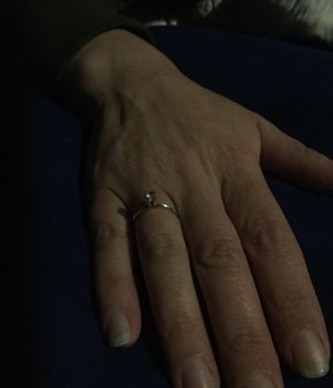 Engagement ring size 6 for Sale in Sanger, CA