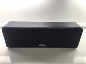 NEW- Polk audio center channel. Awesome speaker home theater surround sound! for Sale in San Diego, CA