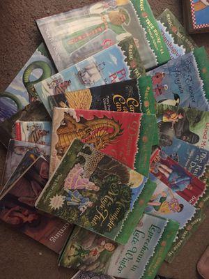 Magic tree house books for Sale in Randolph, MA