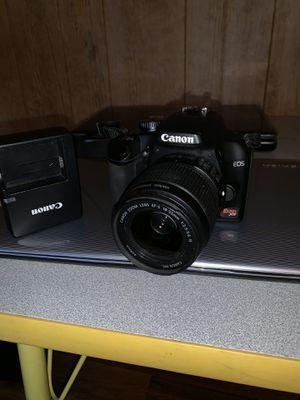 Canon Rebel XS camera for Sale in Cullman, AL