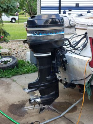 Mercury Outboard 80hp for Sale in Streetsboro, OH