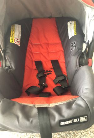 Graco infant car seat for Sale in ROCKAWAY BEAC, NY