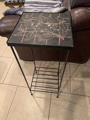 Plant stand for Sale in Plainfield, IL
