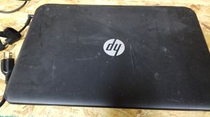Hp laptop for Sale in Fort Worth, TX