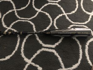 "2019 DeMarini CF Zen Black 29"" (-10) 2 3/4"" for Sale in Moreno Valley, CA"