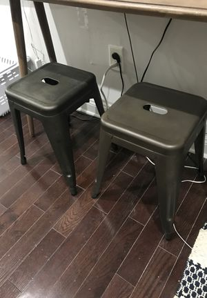 Metal Stools for Sale in Philadelphia, PA