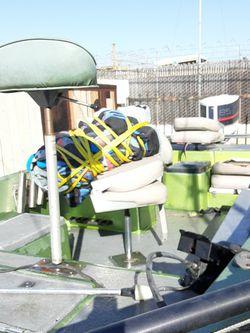Monark Mcfast 15 Fishing boat for Sale in San Diego,  CA