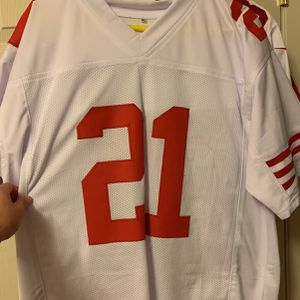 Frank Gore Signed Jersey for Sale in Fremont, CA