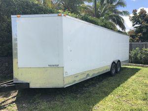 Enclosed Trailer for Sale in South Miami, FL