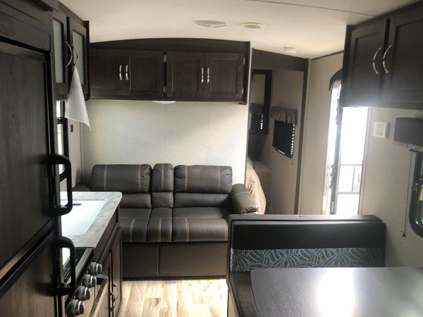 2020 Springdale Bunkhouse Travel Trailer BRAND NEW!!