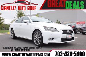 2013 Lexus GS 350 for Sale in Chantilly, VA