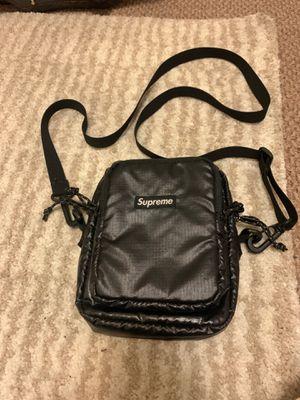 Supreme side bag camera bag 2017 for Sale in San Diego, CA