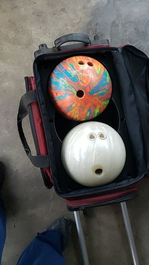 Bowling balls for Sale in Covina, CA