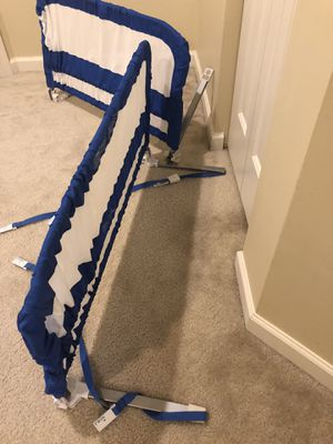 Summer Adjustable Bed Rails for Sale in Wexford, PA