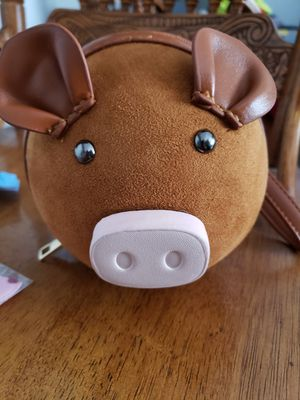 Small Pig Bag for Sale in Las Vegas, NV