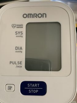 Blood Pressure Monitor for Sale in Meridian,  ID