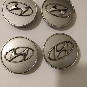 Hyundai 2010-2014 Center Cap for Sale in Triangle, VA
