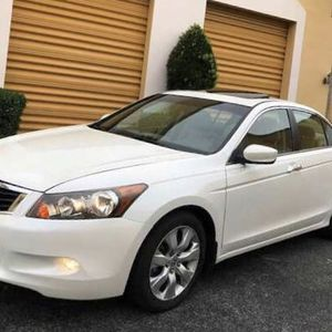 Nice 2010 Honda Accord for Sale in Russell, KS