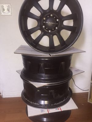 "KMC RIMS- 20"" x 8.5 for Sale in Tampa, FL"