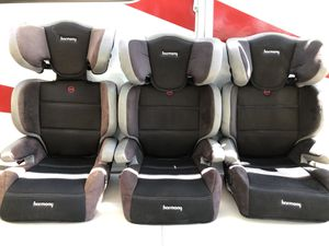 Child's Booster Car Seat for Sale in Huntington Beach, CA