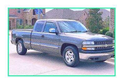 Priceֆ12OO 4WD CHEVY SILVERADO 4WD for Sale in Dallas,  TX