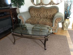Three piece living room set for Sale in Fremont, CA