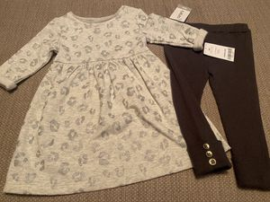 NWT 2 Pc ADORABLE 9 Month Outfit for Sale in Elizabethton, TN