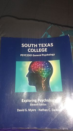 College books for Sale in Weslaco, TX