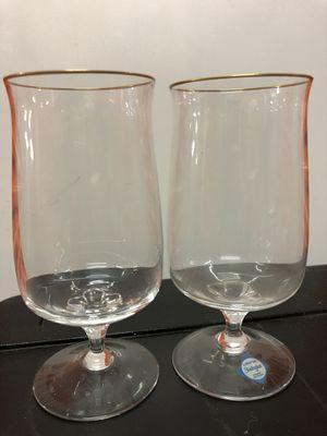 Lenox glassware wine glasses for Sale in Austin, TX
