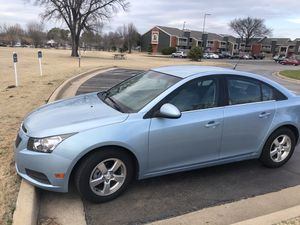 Chevy cruise for Sale in Jenks, OK