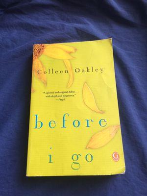 Fiction Novel for Sale in Montgomery, AL