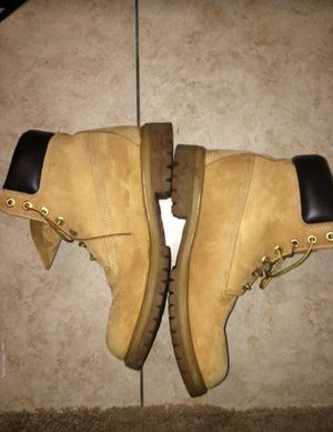 Timberland boots for Sale in Huntsville, TX
