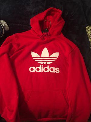 Adidas hoodie for Sale in San Marcos, TX