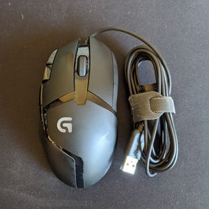 G402 Wired Gaming Mouse for Sale in Lehigh Acres, FL
