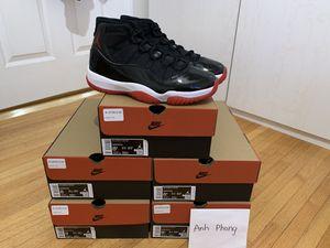 """Jordan 11 retro """"Bred"""" for Sale in Monterey Park, CA"""