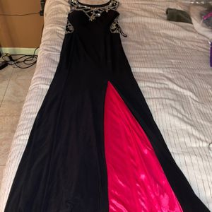 Black Prom Dress for Sale in Fort Lauderdale, FL