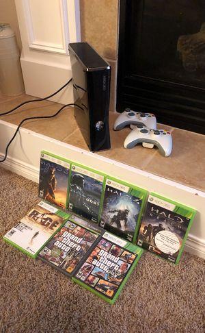 Xbox 360 & games for Sale in Everett, WA