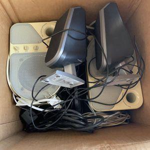 Computer Speakers for Sale in Santa Maria, CA