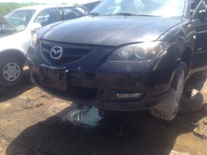 05-08 Mazda 3 front end parts for Sale in Telford, PA