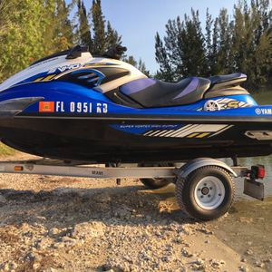 2016 Yamaha Jetski for Sale in Miami, FL