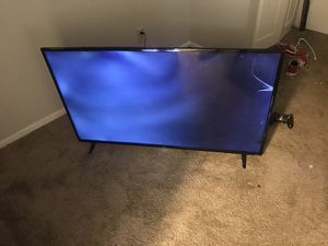 TCL ROKU 55inch tv for Sale in Indianapolis, IN