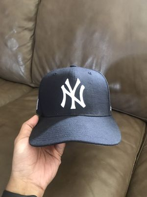 NY 47Brand Snapback (Navy) for Sale in Rowland Heights, CA