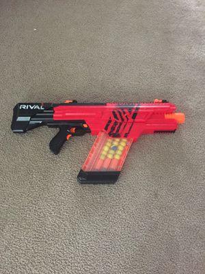 Nerf gun rival for Sale in Dublin, OH