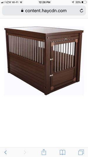 Dog kennel for Sale in Staten Island, NY