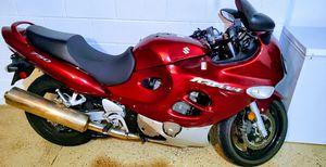Motorcycle 2006 SUZUKI KATANA-750 for Sale in Gibsonton, FL