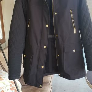 Black Women's Michael Kors Jacket for Sale in Happy Valley, OR
