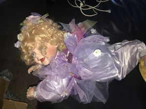 Antique dolls for Sale in Andrews, TX
